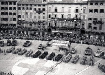 1944 – Liberazione di Siena