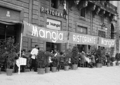 1940 – Ufficiali italiani e tedeschi